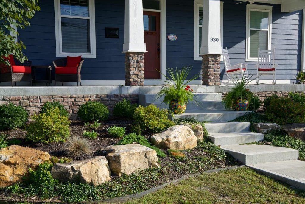 Limestone Boulders | Indiana Limestone Co. A Polycor Inc Company